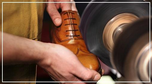 shoe Colour Restoration