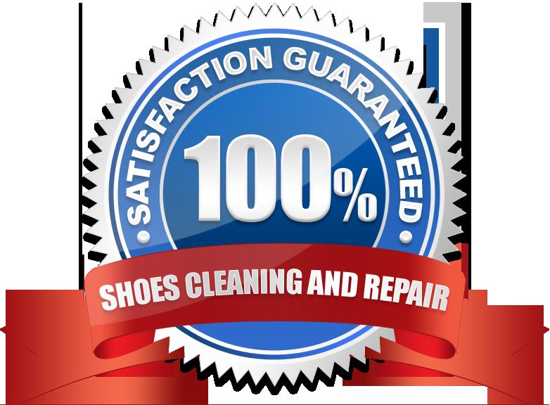 Shoe Repair Toronto Guarantee