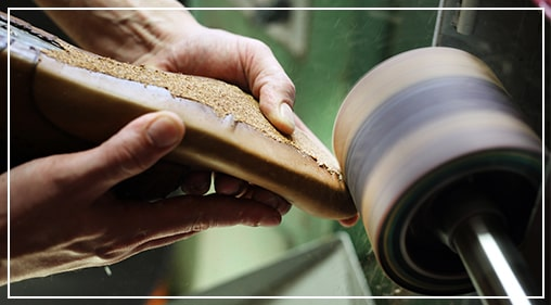 Shoe Repair and Stain Removal