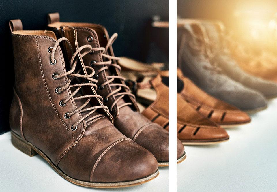 Best Shoe Cobblers in Toronto