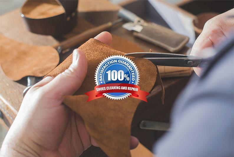 Designer Shoe Repair Services in Toronto