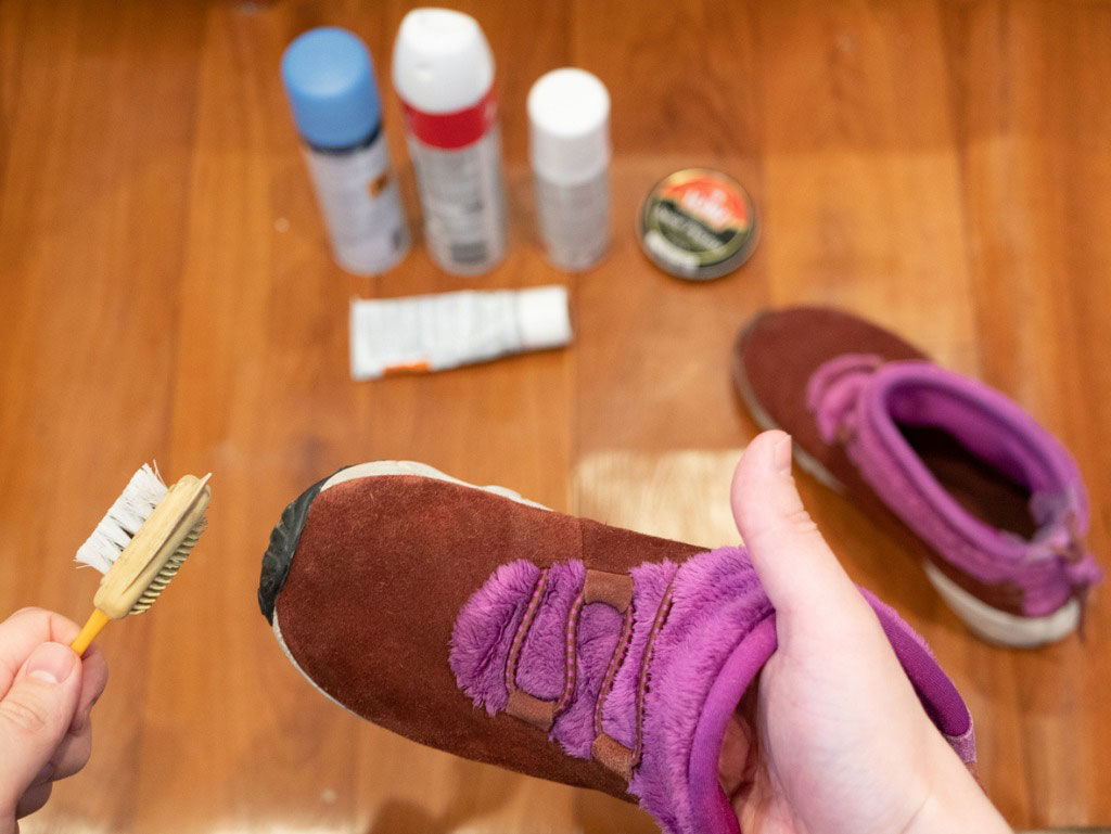 Shoe Alteration Experts
