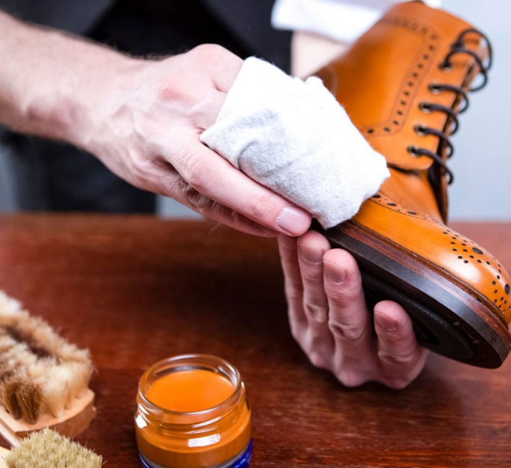 Professional Shoe Repair Services