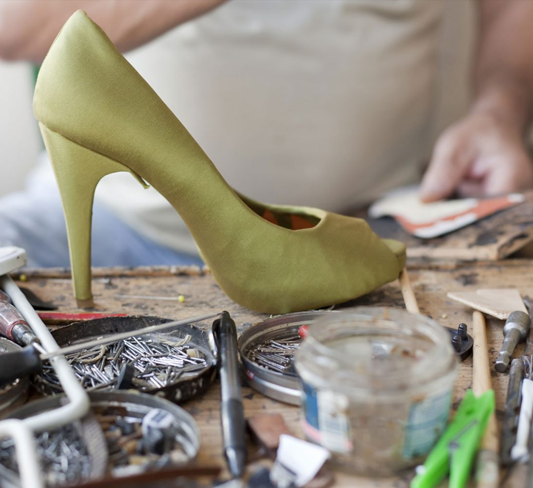 Shoe Cobbler Services in Toronto