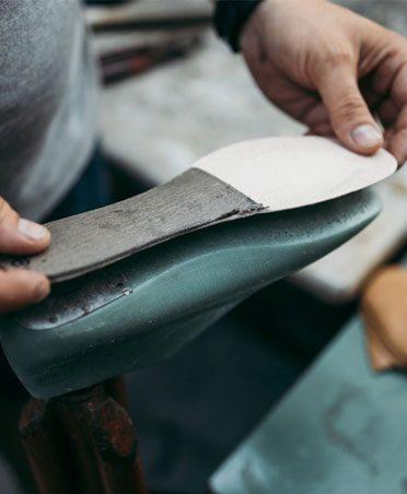 Shoe Hardware Replacement Toronto